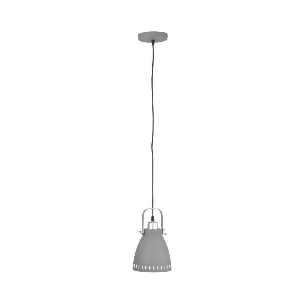 Pendelleuchte Retro Industrial Stil Grau Ebay