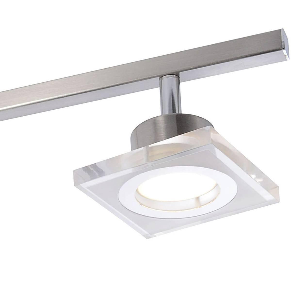 LED Deckenleuchte -> Led Deckenleuchte Quadratisch