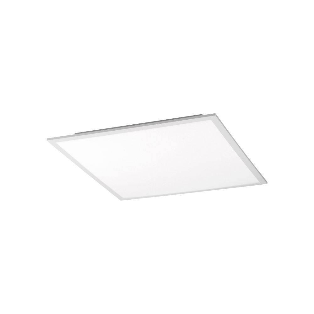 LED Panel Deckenleuchte flach, platzsparend