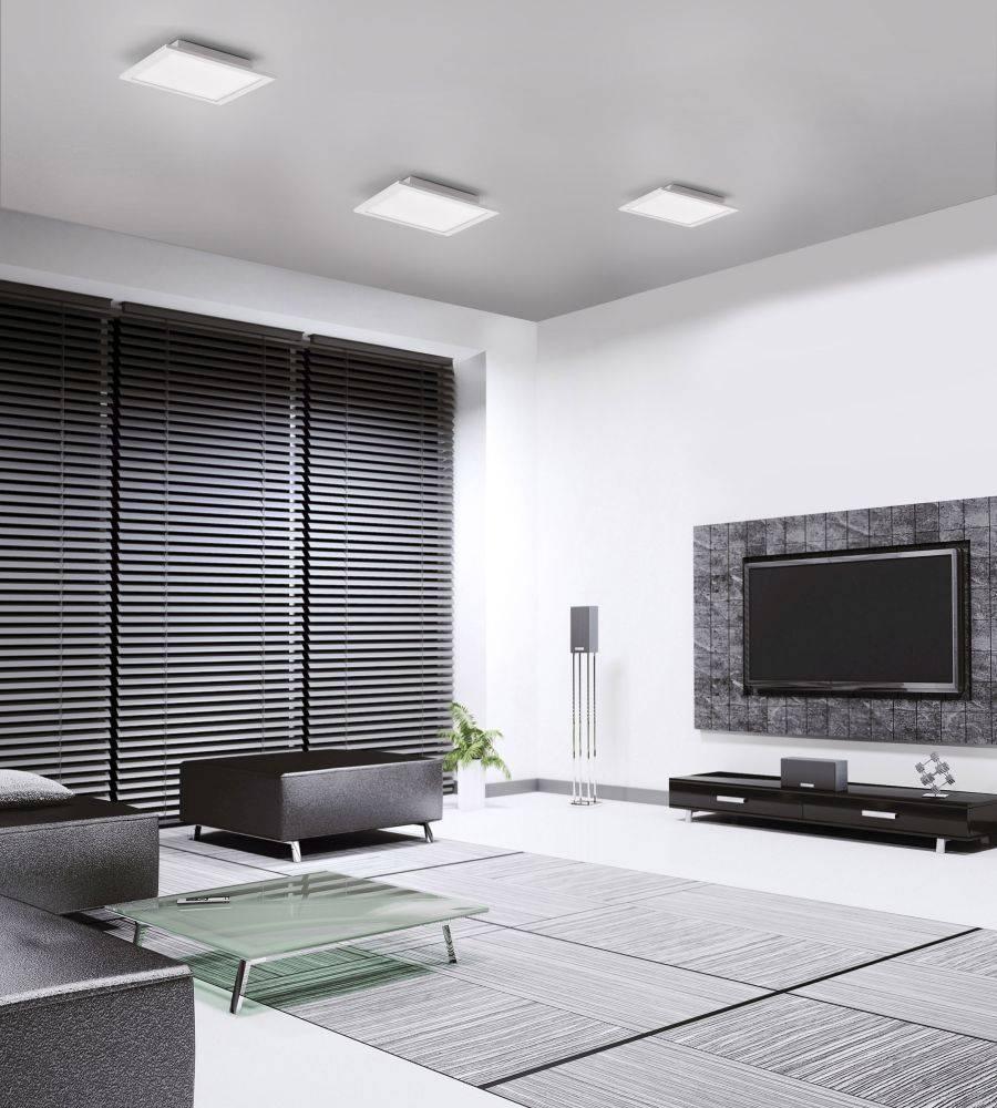 Q-FLAG LED Panel, Smart Home RGBW