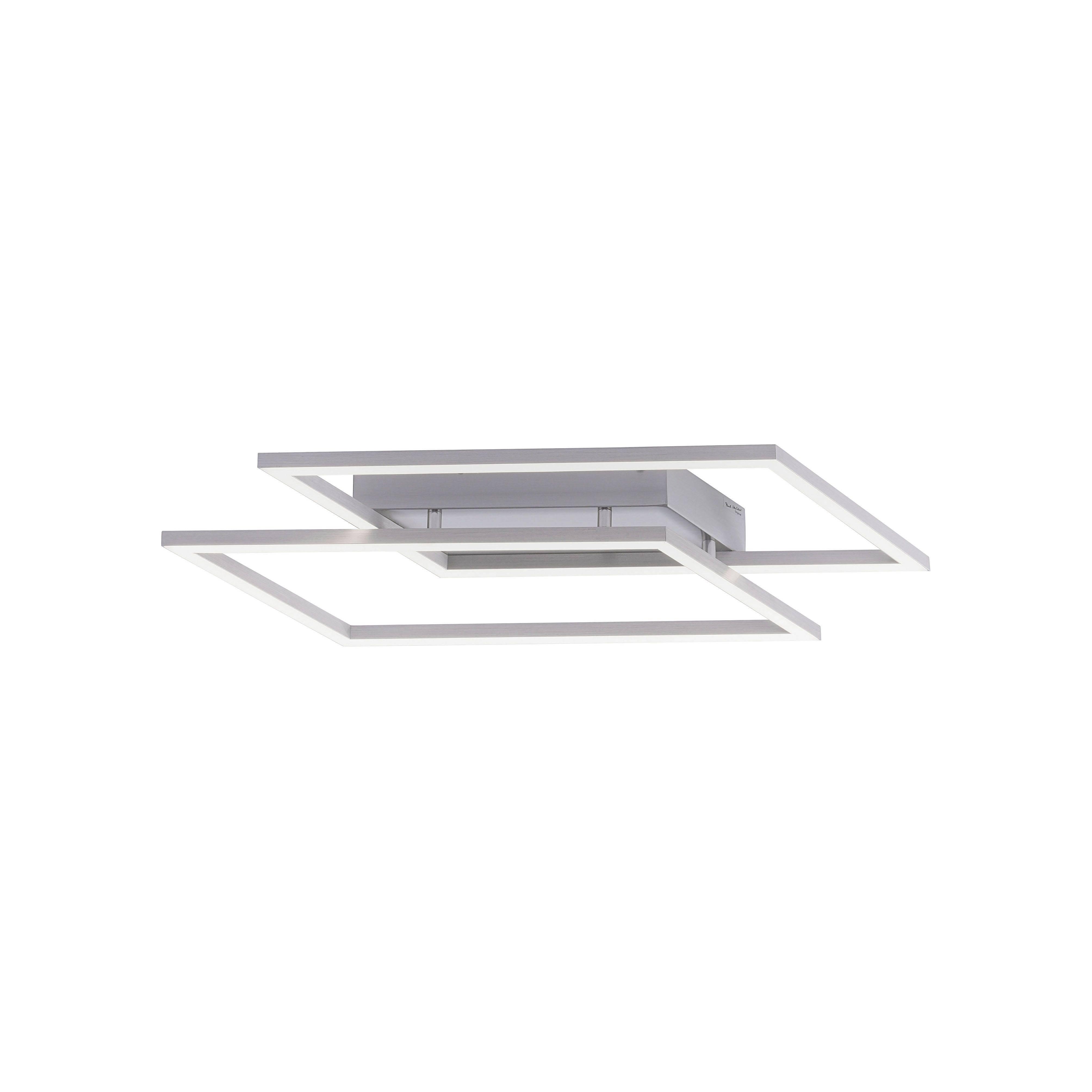 led deckenleuchte rechteckig modern design direkt beim hersteller kaufen neuhaus lighting group. Black Bedroom Furniture Sets. Home Design Ideas