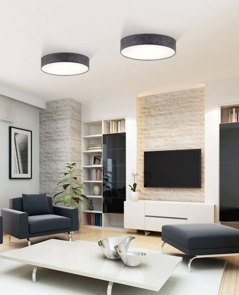 Q-KIARA, LED Deckenleuchte, Smart Home