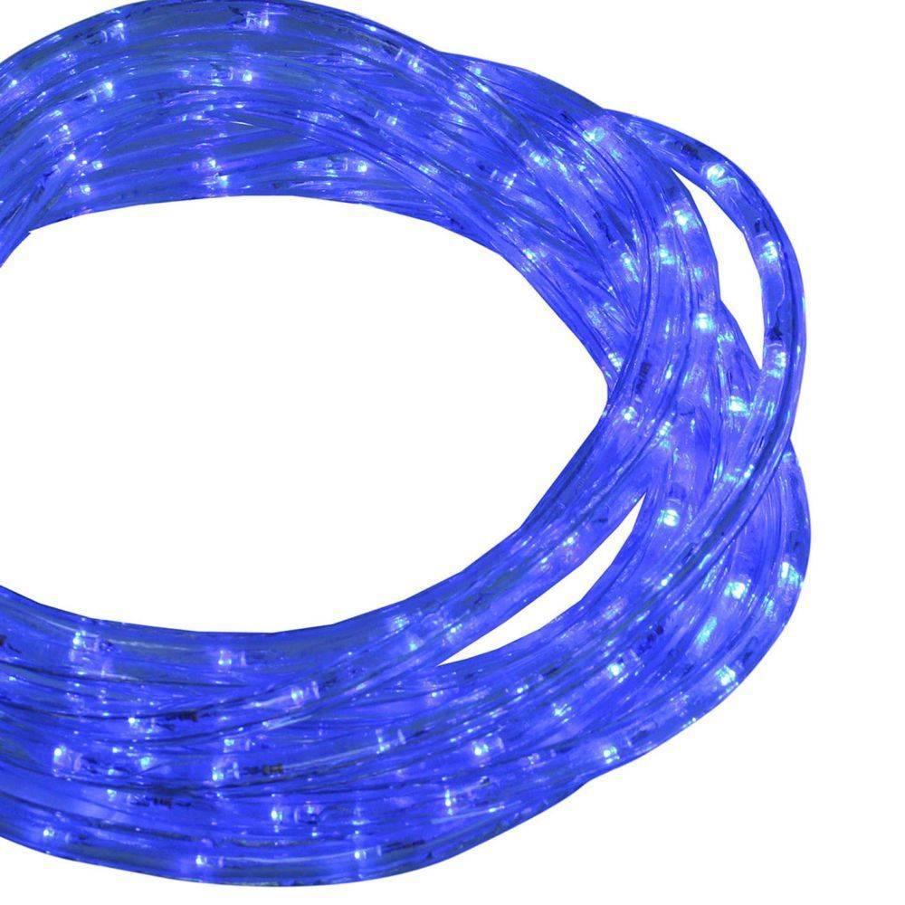 led lichtschlauch blau au enleuchte ip44. Black Bedroom Furniture Sets. Home Design Ideas