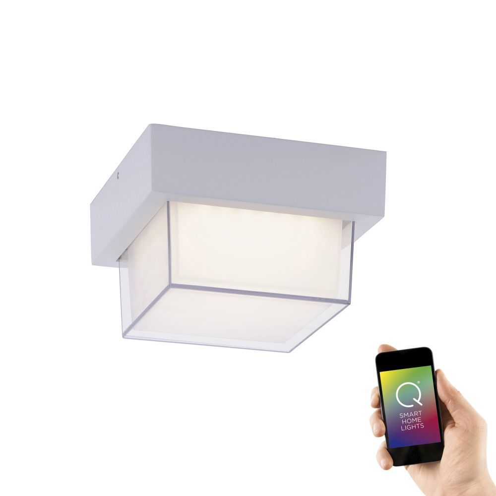 q erik led au enleuchte smart home direkt beim hersteller kaufen neuhaus lighting group. Black Bedroom Furniture Sets. Home Design Ideas