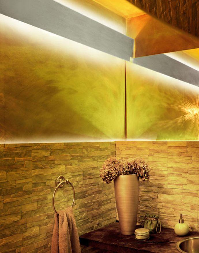 LED-Stripes, 3m Länge, inkl. Fernbedienung, Dimmfunktion, Memory Funktion