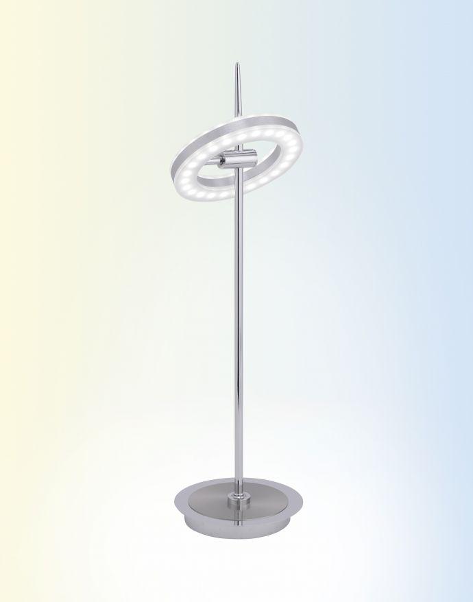 Paul Neuhaus,Q-AMY, LED-Tischleuchte, CCT, dimmbar, Smart-Home(Auslauf)