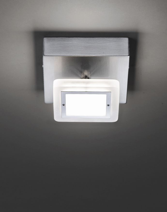 Paul Neuhaus, Q-VIDAL, LED-Deckenleuchte, dimmbar, Smart Home (Auslauf)
