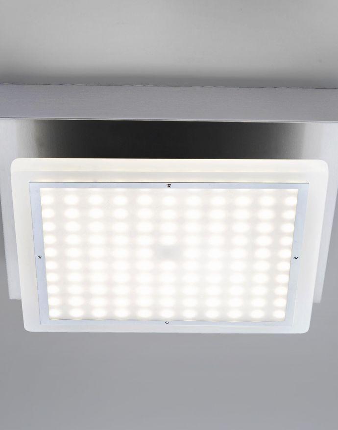 Paul Neuhaus, Q-VIDAL, LED-Deckenleuchte, RGB, dimmbar, Smart-Home (Auslauf)