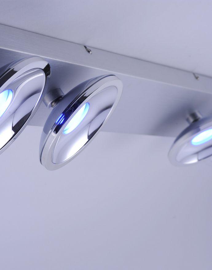 Paul Neuhaus, Q-JULIAN,LED-Deckenleuchte, 4-flammig, , Smart Home (Auslauf)