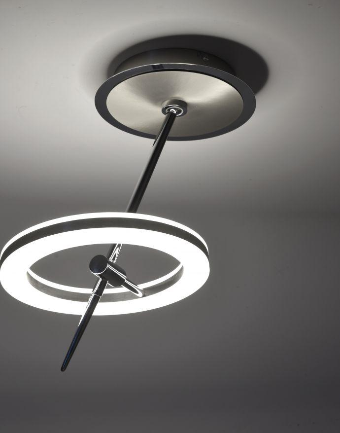 Paul Neuhuas, Q-AMY, LED-Deckenleuchte, dimmbar, CCT, Smart Home (Auslauf)
