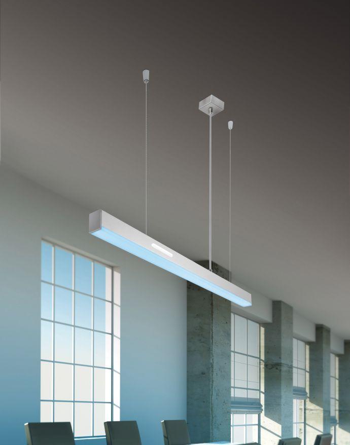 Paul Neuhaus, Q-SNAKE, LED-Pendelleuchte, RGB, Smart Home (Auslauff)