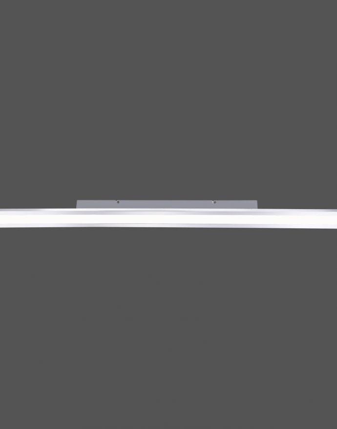 LED-Panel, 120x10cm, IP44, Badezimmer Panel, Serienschaltung, modern