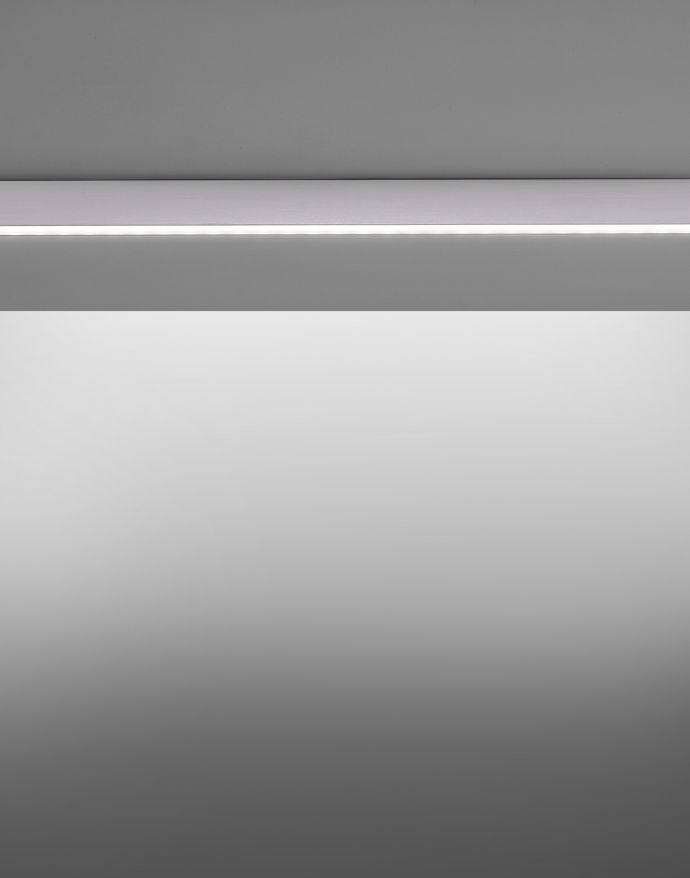 LED-Schienenleuchte, 2 Mama-Verbinder, inkl. Memory Funktion, dimmbar