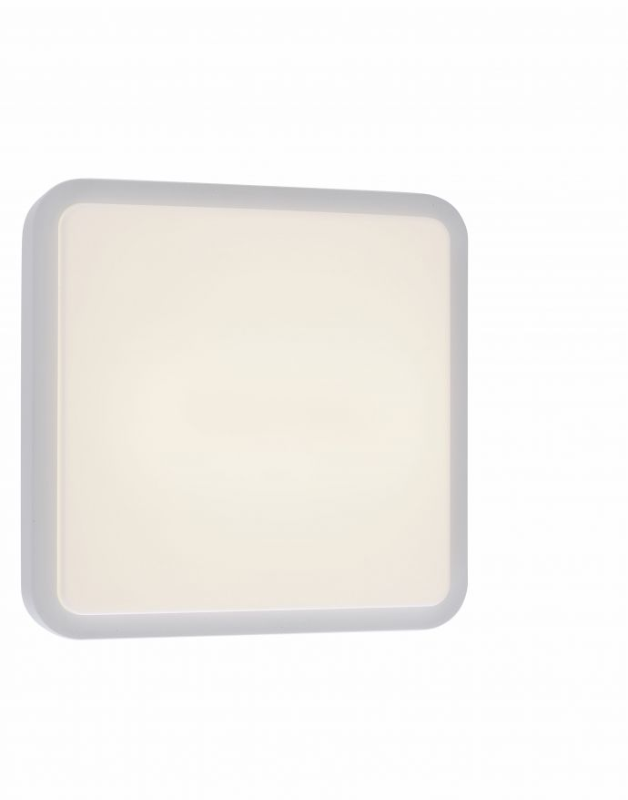 Paul Neuhaus, Q-LENNY, LED-Außenlampe, 36,4x36,4 cm, IP65, Smart Home(Auslauf)