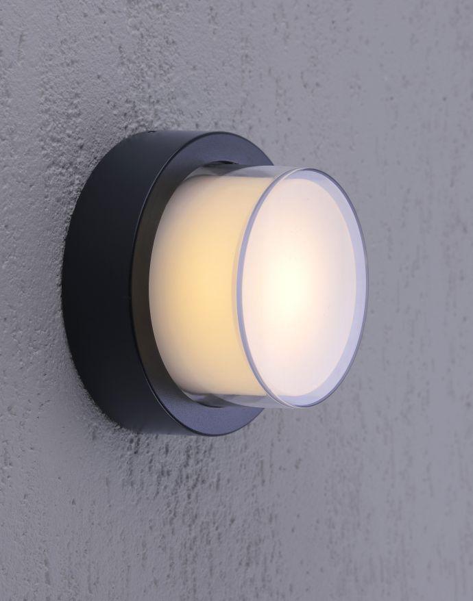 Paul Neuhaus, Q-ERIK, Außenleuchte, LED, RGB, dimmbar, IP65