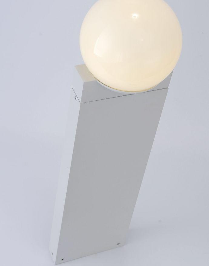 Paul Neuhaus, Q-LINO, Wegleuchte, RGB+W, dimmbar, IP44 (Auslauf)