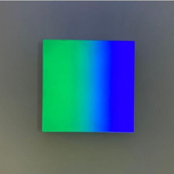 LED Panel,digitaler Farbwechsel RGB, CCT Steuerung,45 x45 cm,